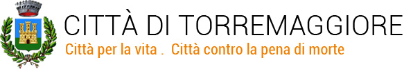 Logo del Comune di Torremaggiore